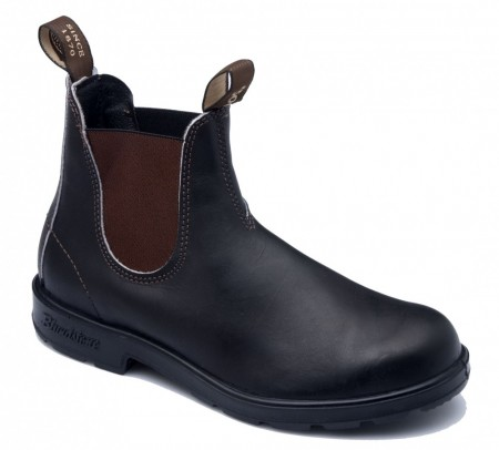 Blundstone Classic Stout Brown