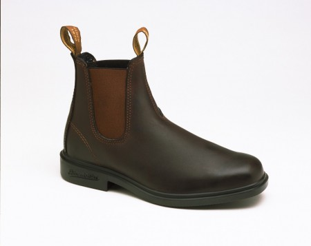 Blundstone Dressboot Stout Brown